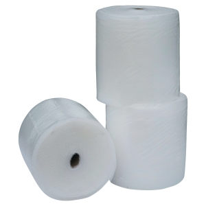 ROTOLO IN POLIETILENE DI FILM A BOLLE D ARIA AIRCAP SEALED AIR - 50 CM x 100 M