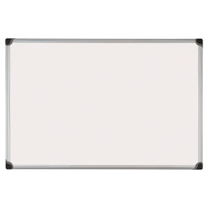 Maya W Series Whiteboard Non Magnetic 900 X 600mm