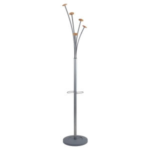 Alba Festival Coat Stand Wood / Metal