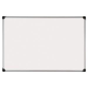 Biela tabuľa smaltovaná magnetická Bi-Office Maya New Generation, 90 x 180 cm