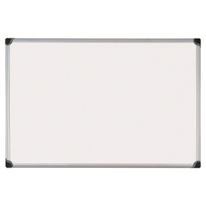 WHITEBOARD BI-OFFICE CLASSIC LAKERET 120 X 180 CM