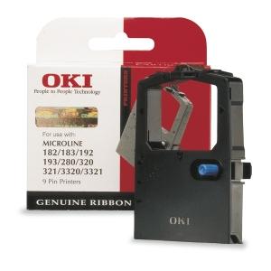 OKI ML182 原裝列印機色帶