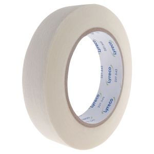 NASTRO IN CARTA SEMICRESPATA LYRECO L 50 M X H 25 MM