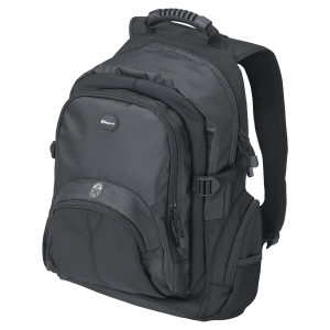 ZAINO PORTACOMPUTER TARGUS PER NOTEBOOK 16   IN NYLON NERO