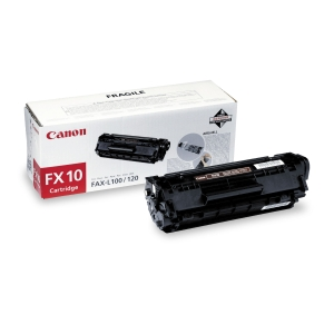 Canon FX10 (0263B002) toner cartridge, zwart