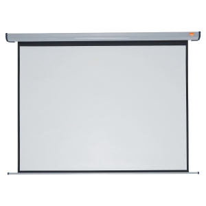NOBO 1901972 ELECT PROJ SCREEN 192 x 144 cm