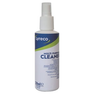 Rensespray Lyreco universal 125 ml