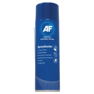 AF SDU400D non flammable duster spray