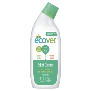 GEL DETARTRANT WC ECOLOGIQUE ECOVER BIO PIN 750 ML