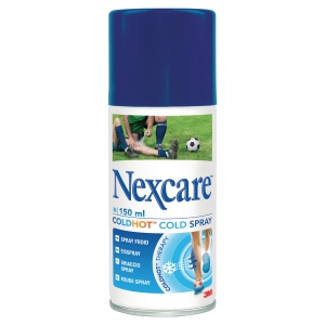 GHIACCIO SPRAY NEXCARE DA 150ML 3M