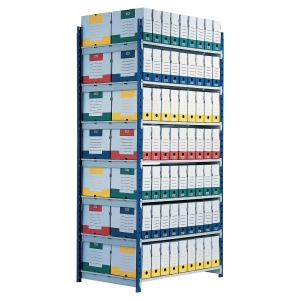 RANGECO517D MUSCULAR SHELVING START UNIT
