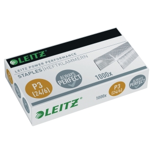 Leitz Power Performance P3 nietjes 24/6