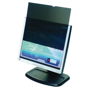 3M PRIVACY SCREEN FILTER FOR LAPTOP AND LCD MONITOR 19