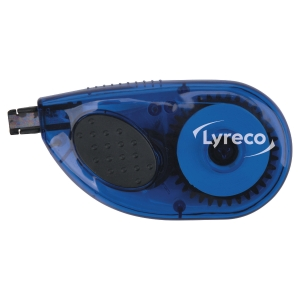 LYRECO CORRECTION TAPE SIDELOAD 4.2MM X 8.5M