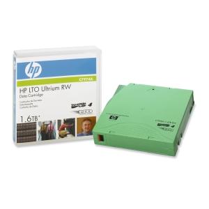 Cartouche LTO 4 ultrium HP 800 go / 1600 go c7974a