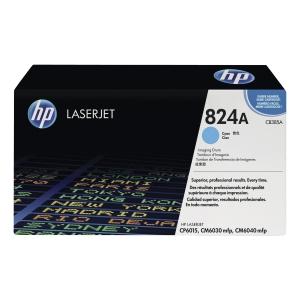 HP CB385A tambour d imagerie nr.824A bleu [35.000 pages]