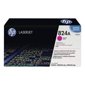HP CB387A tambour d imagerie nr.824A rouge [35.000 pages]