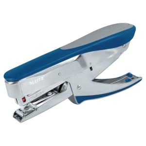 Pince agrafeuse Leitz 5548 - bleue