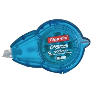 Tipp-Ex Easy Refill refillable correction roller 5 mm x 14 m