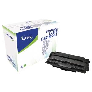 ลีเรคโก ตลับหมึกเลเซอร์  รุ่น Q7516A  สีดำ
