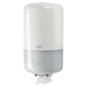 Dispenser Tork Centerfeed mini 558000 vit