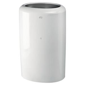 Affaldsspand Tork, 50 L, hvid