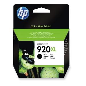 HP CD975AE cartouche jet d encre nr.920XL noire Haute Capacité [1.200 pages]