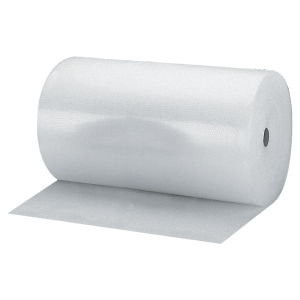 Aircap air bubble rolls for packaging and shipment 100mx100cm