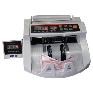 RESKAL AUTOMATIC CASH COUNTER