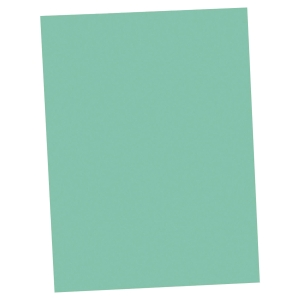 Lyreco folders A4 cardboard 250g green - pack of 100