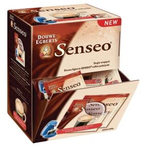 Senseo dosettes café regular 7g - paquet de 50