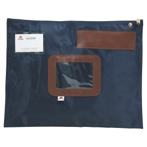 SAC A COURRIER PLAT 300X420 POPLAT