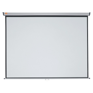 Ecran de projection mural Nobo professionel 200x151cm 1902393