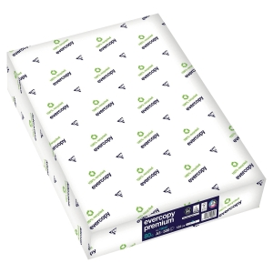 Evercopy Premium recycled paper A3 80g - 1 box = 5 reams of 500 sheets