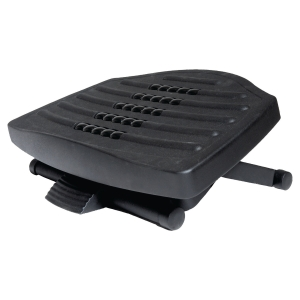 Fellowes Super Soother Footrest