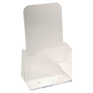 Classificador secretaria 1/3 de A4 EXACOMPTA Dim 233x249x85mm