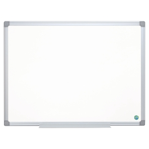 Bi-Office Earth-It Enamel Whiteboard 900 X 1200mm