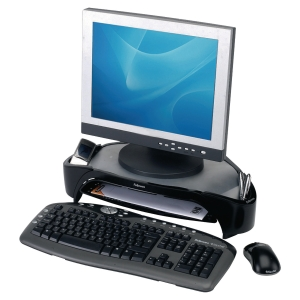 Soporte para monitor FELLOWES Smart Suites Plus