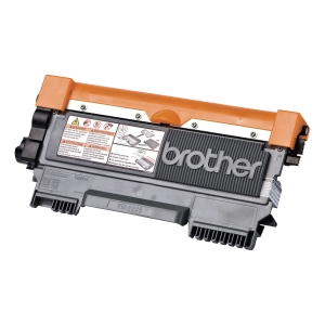 Brother TN-2220 tonercartridge zwart [2.600 pag]