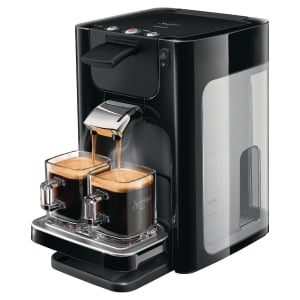MACHINE A CAFE SENSEO QUADRANTE HD 7860/61 PUISSANCE 1450 W