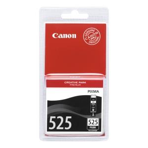 BLEKKPATRON CANON PGI-525PGBK SORT