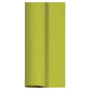 Papierový obrus Duni v kotúči kiwi 1,25 x 10 m