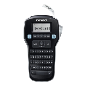 Dymo LabelManager 160P étiqueteuse portable Azerty