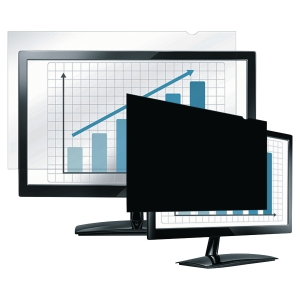 Skjermfilter Fellowes 22,0  privacy widescreen