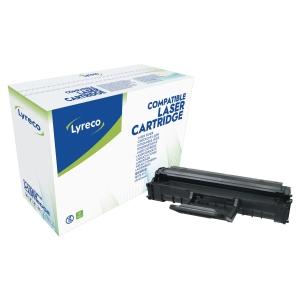 LYRECO kompatibler Lasertoner SAMSUNG (HP) MLT-D1082S (SU781A) schwarz