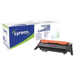 LYRECO kompatibler Lasertoner SAMSUNG (HP) CLT-M4072S (SU262A) magenta