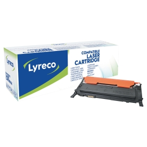 LYRECO kompatibler Lasertoner SAMSUNG (HP) CLT-K4092S (SU138A) black