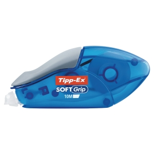 Tipp-Ex Soft Grip correction roller 4,2mmx10m