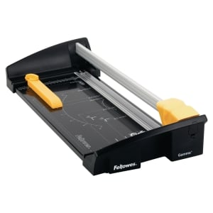Fellowes Gamma A3 Rotary Paper Trimmer W658 X D274