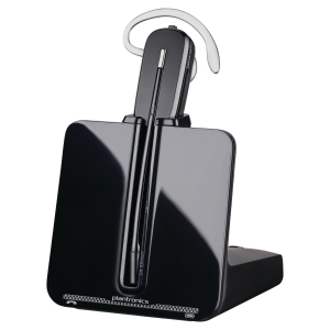 PLANTRONICS CS540 WIRELESS SYST HEADSET